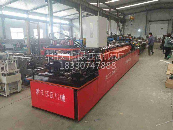 鑫庆机械工厂展示 (7)
