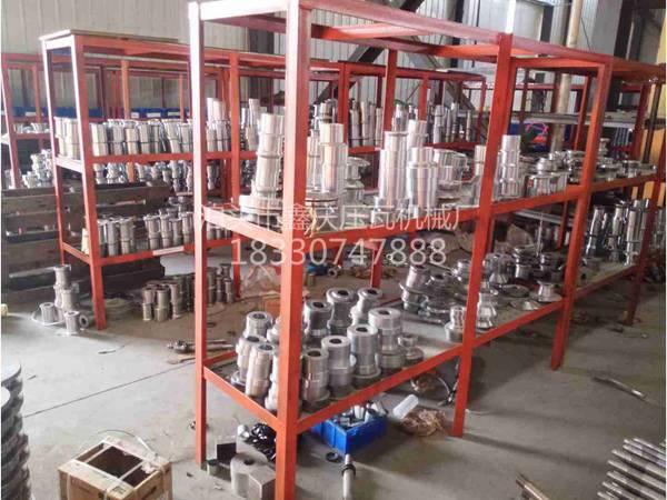 鑫庆机械工厂展示 (6)
